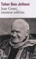 Jean Genet, Menteur Sublime (Paperback)