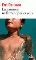 Les poissons ne ferment pas les yeux (Paperback)