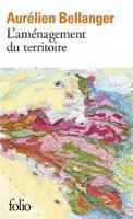 L'amenagement du territoire (Paperback)