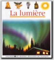 Mes Premieres Decouvertes: La Lumiere