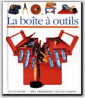 Mes Premieres Decouvertes: La Boite a Outils