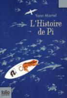 L'histoire de Pi (Paperback)