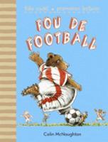 Fou de football (Paperback)