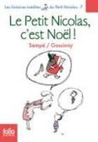 Le Petit Nicolas, c'est Noel ! (Histoires inedites 7) (Paperback)