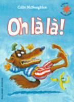Oh la la! (Paperback)