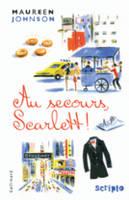 Au Secours, Scarlett! (Paperback)