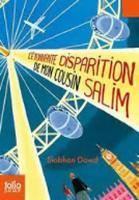 L'Etonnante Disparition De Mon Cousin Salim (Paperback)