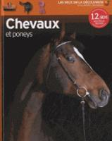 Les yeux de la decouverte: Chevaux et poneys (Hardback)