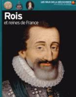 Les Rois ET Reines De France (Hardback)