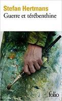 Guerre Et Terebenthine (Paperback)