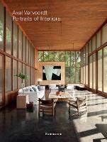 Axel Vervoordt: Portraits of Interiors (Hardback)