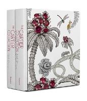 The Cartier Collection: Jewelry (Hardback)
