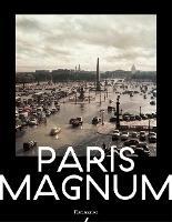 Paris Magnum (Hardback)