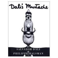 Dali's Mustache (Hardback)