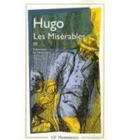 Les Miserables (vol. 3 of 3)