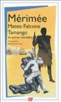 Mateo Falcone/Tamango/et autres nouvelles (Paperback)