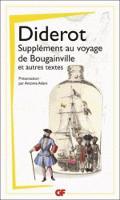 supplement au voyage de Bougainville et autres textes