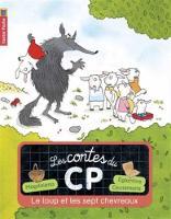 Le loup et les sept chevreaux (Paperback)
