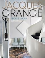 Jacques Grange: Recent Work (Hardback)