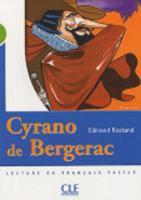 Cyrano de Bergerac - Livre
