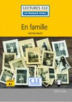En famille - Livre (Paperback)