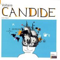 Candide, Ou L'Optimisme (Paperback)