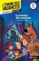 Scooby-Doo! 2/La menace des fantomes (Paperback)