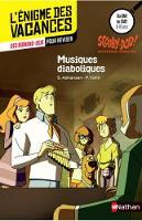 Scooby-Doo! 3/Musiques diaboliques (Paperback)