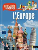 Questions reponses: L'Europe (Hardback)