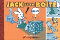 Jack ET LA Boite/Jack and the Box (Paperback)