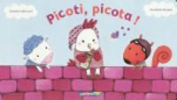 Picoti, Picota (Hardback)