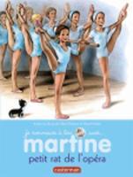 Je commence a lire avec Martine: Martine petit rat de l'opera (Paperback)