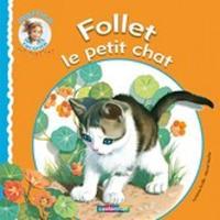 Follet Le Petit Chat (Hardback)