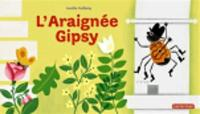 L'Araignee Gipsy (Hardback)