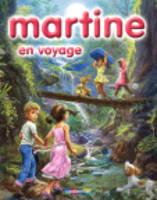Martine En Voyage (3) (Hardback)