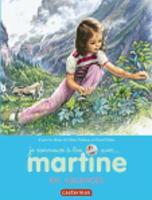 Je commence a lire avec Martine: Martine en vacances (Paperback)