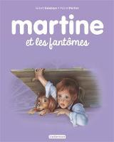 Les albums de Martine: Martine et les fantomes (Hardback)