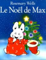 Le Noel de Max (Paperback)