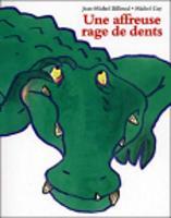 Une affreuse rage de dents (Paperback)