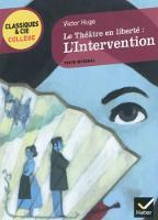 L'Intervention (Paperback)
