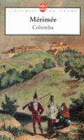 Colomba et autres nouvelles (Paperback)