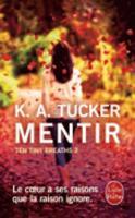 Ten Tiny Breaths 2/Mentir (Paperback)