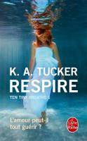 Ten Tiny Breaths 1/Respire (Paperback)