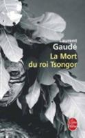 La Mort Du Roi Tsongor (Paperback)