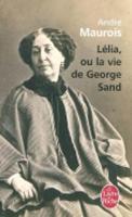 Lelia Ou LA Vie De George Sand (Paperback)