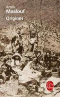 Origines (Paperback)