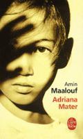 Adriana Mater (Paperback)