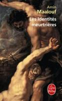 Les identites meurtrieres (Paperback)