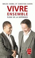 Vivre ensemble: E<loge de la difference (Paperback)
