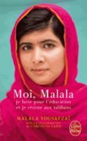 Moi, Malala (Paperback)